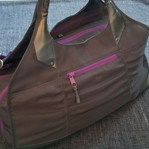 Athleta Duffle Bag